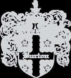 Burton creek logo crest